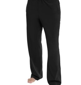 Soybu Soybu Men's Samurai Pant - Black (XL)