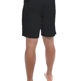 Soybu Soybu Men's Samurai Short - Black (L)