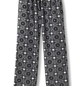 Soybu Soybu Spa Pants - White Planes (medium)