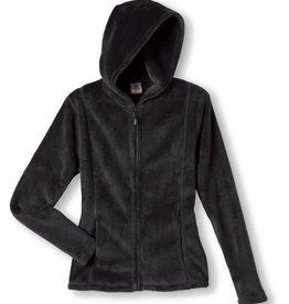 Colorado Clothing Colorado Clothing Women's Paonia Hoody -Black (Medium)