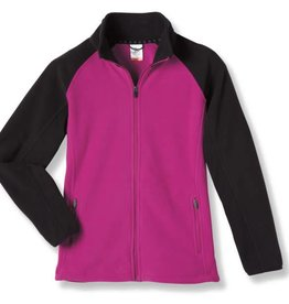 Colorado Clothing Colorado Clothing Women's Steamboat Jacket Sangria (Large)