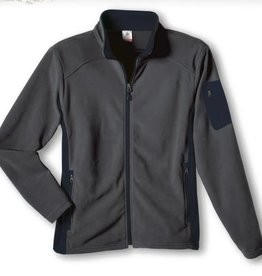 Colorado Clothing Colorado Clothing Men's Pikes Peak Jacket City Grey (XL)