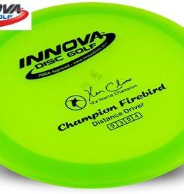 Innova Innova Champion Firebird Distance Driver