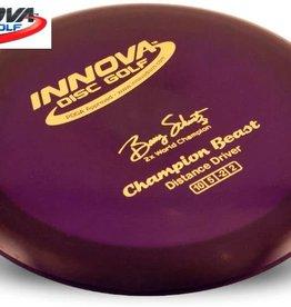 Innova Innova Champion Beast Distance Driver
