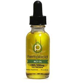 Hemplucid Hemplucid MCT Oil