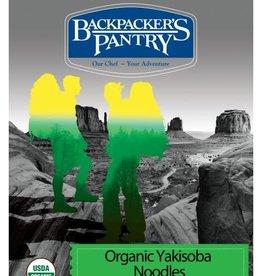 BACKPACKERS PANTRY Backpackers Pantry