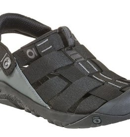 Oboz Oboz Men's Campster - Black