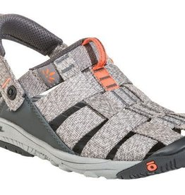 Oboz Oboz Campster - Heather Gray/Coral