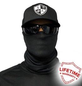 SA Company Face Shield Tactical Black