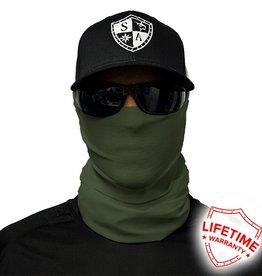 SA Company Face Shield OD Green