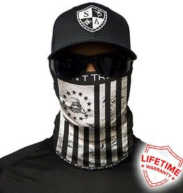 SA Company Face Shield Don't Tread on Freedom |