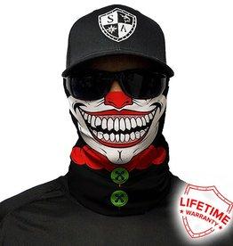SA Company Face Shield Clown