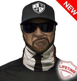 SA Company Face Shield Tough Guy