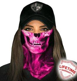 SA Company Face Shield Skull Tech