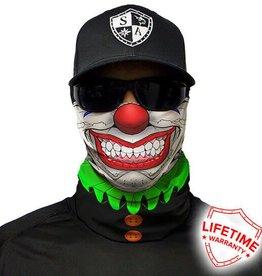 SA Company Face Shield Trickster