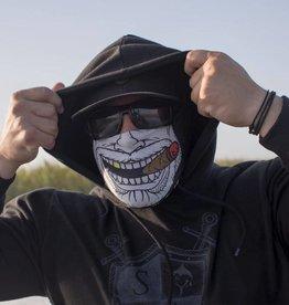 SA Company Face Shield Gangster