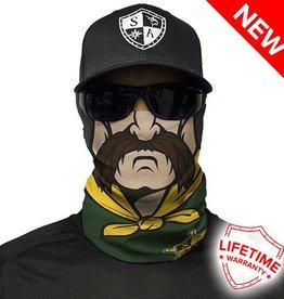 SA Company Face Shield Sheriff