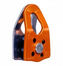 PMI SMC CRX Pulley orange