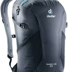 Deuter Speed Lite 20 Panel Load black