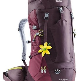 Deuter Deuter Futura PRO 34SL Backpack