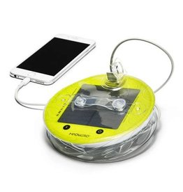 MPowerd Luci Inflatable Solar Light Pro Series 2.0 (mobile Charger)