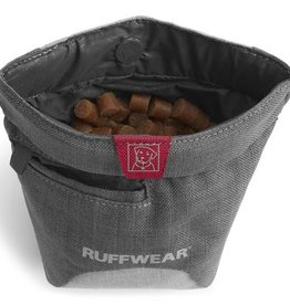 Ruffwear Ruffwear Treat Trader, Treat Pouch, Twilight Grey