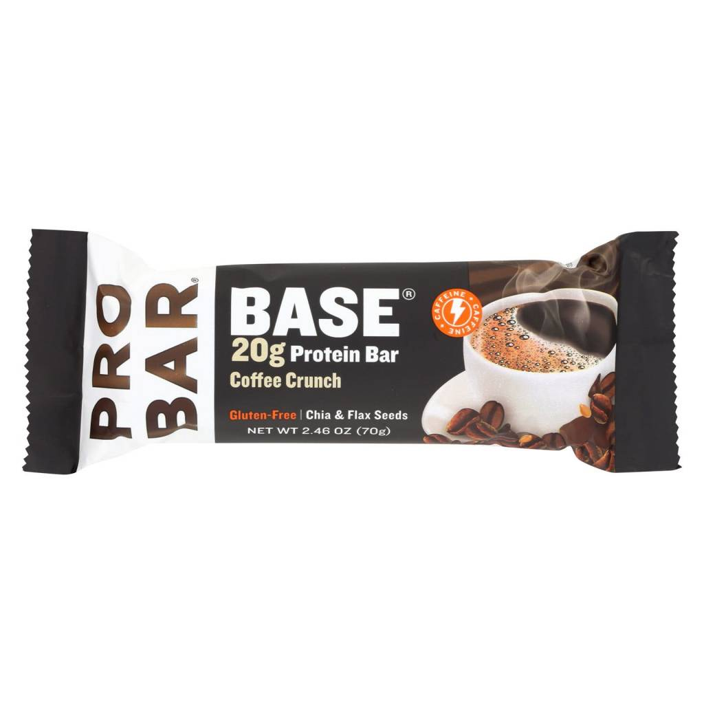 ProBar ProBar Base Bar - Coffee Crunch