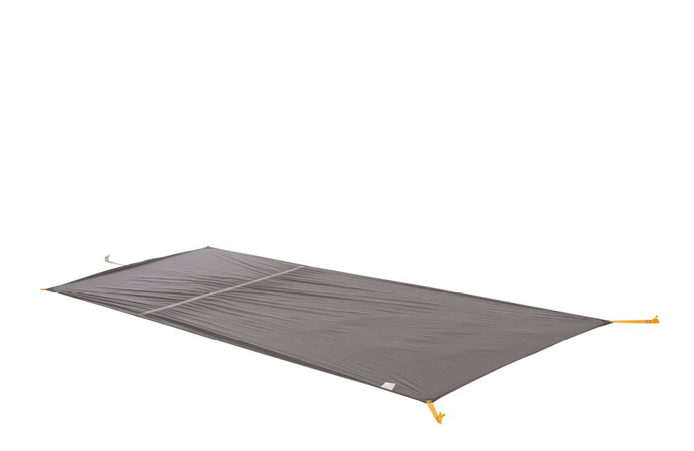 Big Agnes Inc. Big Agnes TigerWall Footprint, UL2
