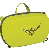 Osprey Toiletry Kit electric lime O/S