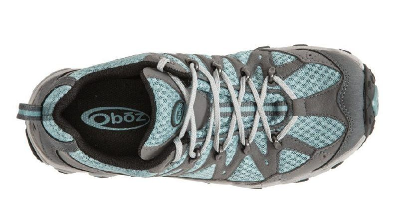 Oboz Oboz Women's Luna Low