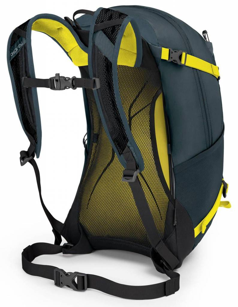 Osprey Hikelite 26 Shiitake Grey OS