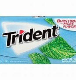 TrailWalker Gear Trident Mint Bliss Gum