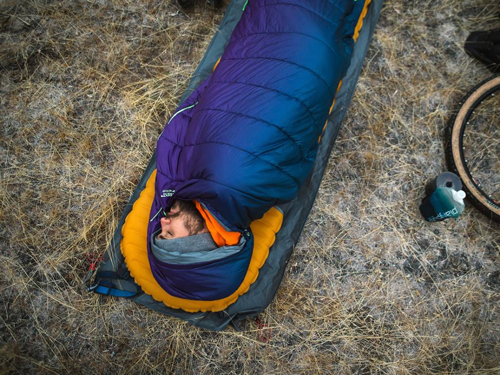 Therm-a-Rest Thermarest Space Cowboy 45 Deg Long