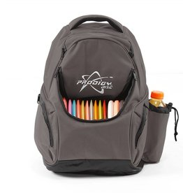 Prodigy Prodigy BP- 3 Backpack grey