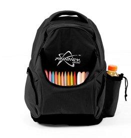 Prodigy Prodigy BP- 3 Backpack Black