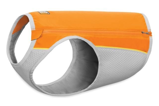 Ruffwear Ruffwear Jetstream cooling vest M Orange