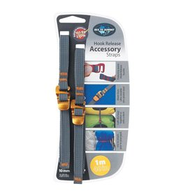 Sea To Summit Sea to Summit Accessory Straps W/Hook Release