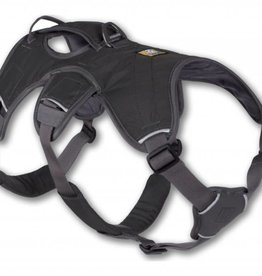 Ruffwear Web Master Dog Harness Twilight Gray Medium
