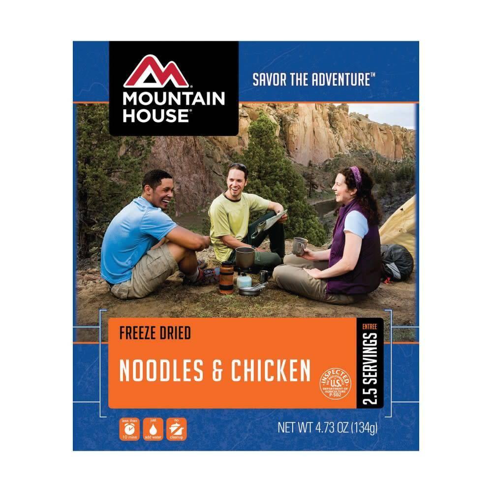 Mountain House Mountain House Noodles & Chicken