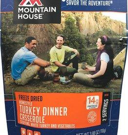 Mountain House Mountain House Homestyle Turkey Dinner Casserole