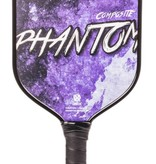 Onix Onix Composite Phantom PickleBall Paddle (Purple)