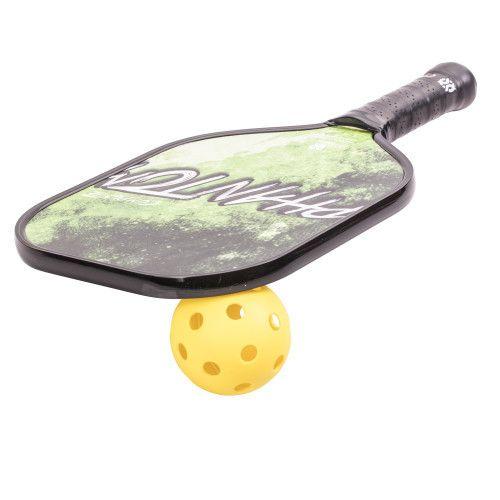Onix Onix Composite Phantom PickleBall Paddle (Green)