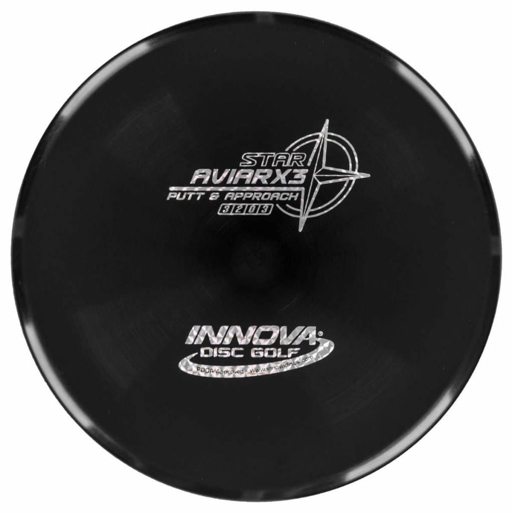 Innova Innova Aviar X3 Putt & Approach Disc