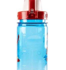 NALGENE Nalgene Kids 12oz OTF Sports Bottle (Spiderman)