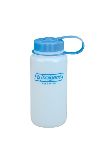 NALGENE Nalgene 16oz WM Bottle (HDPE)