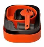 Wildo Wildo Camp-A-Box Complete - Orange