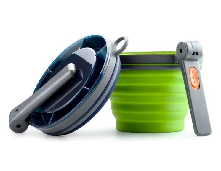 GSI GSI Collapsible Fairshare Mug