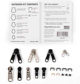 ZRK Zipper Outdoor Rescue Kit