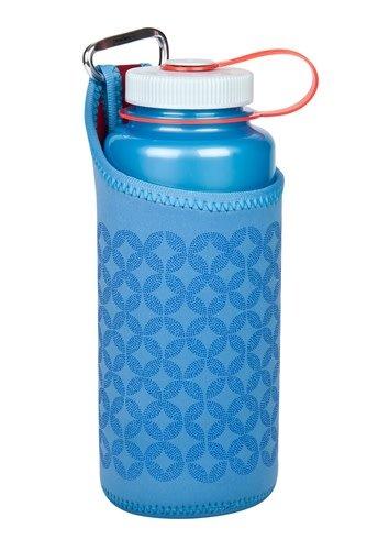 NALGENE Nalgene Neoprene Sleeve - Blue (for 32oz Bottles)