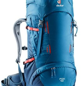 Deuter Deuter Fox 40  Backpack, Ocean/Midnight